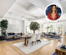Inside Jennifer Lopez's $26 million-dollar NYC apartment