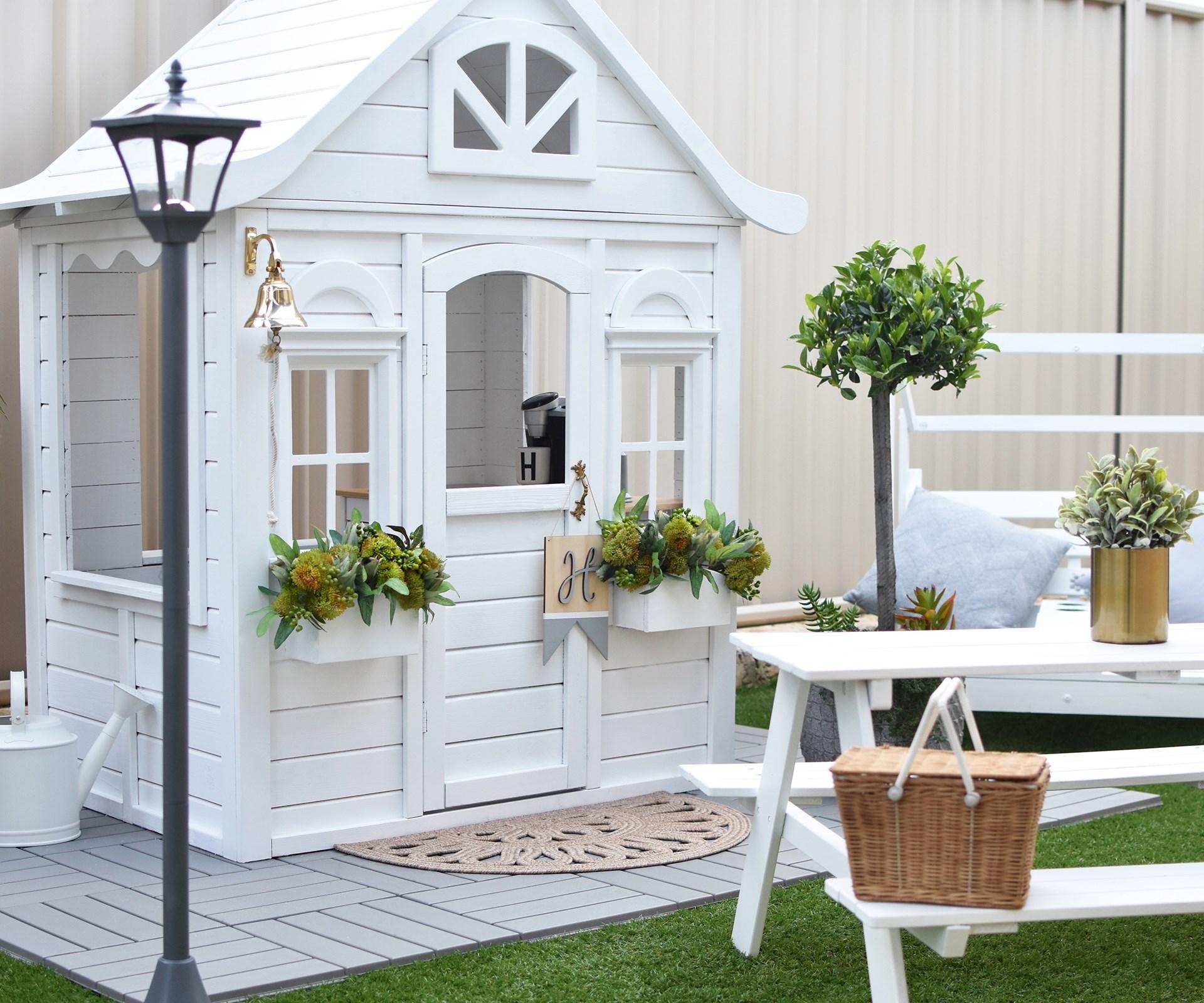 cubby house furniture. Cubby House Furniture