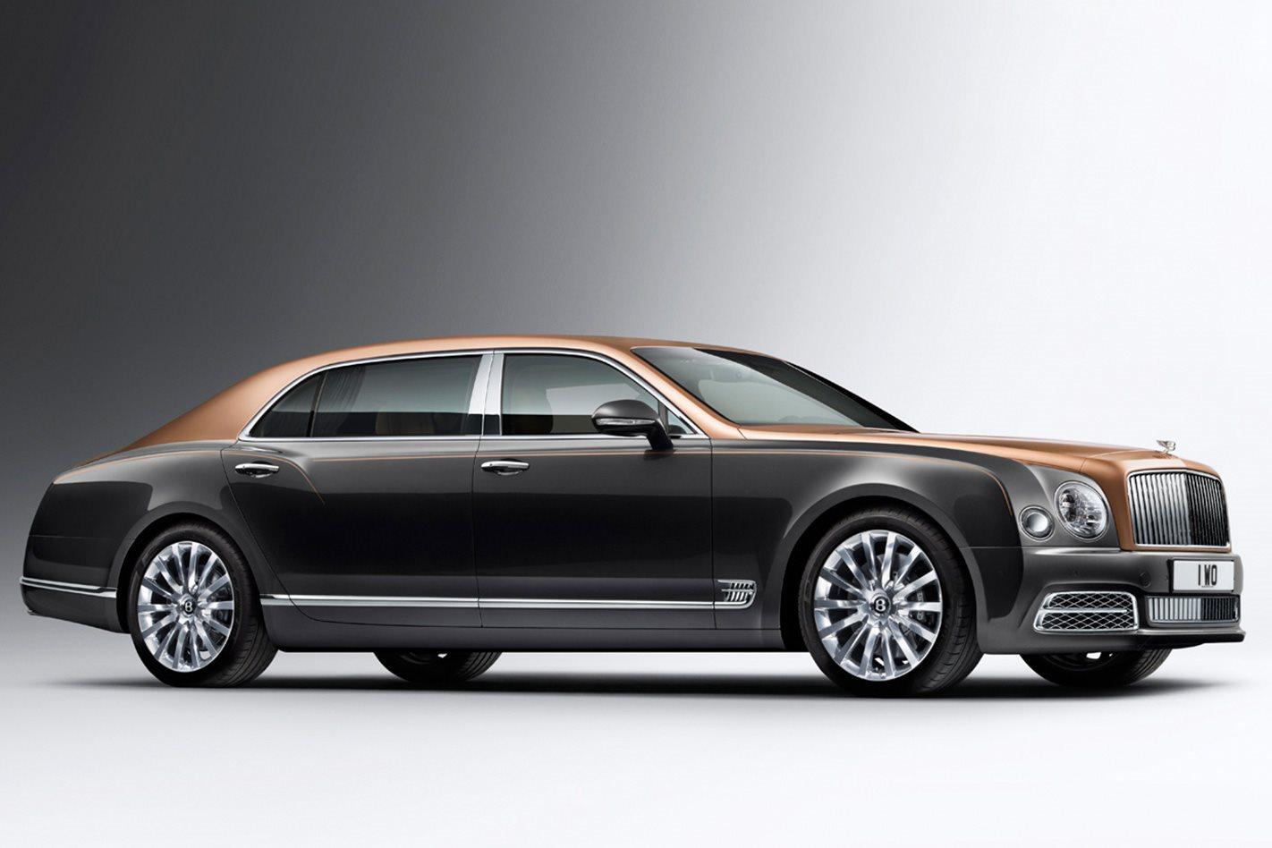 100 bentley mulsanne grand limousine shanghai 2013. Black Bedroom Furniture Sets. Home Design Ideas