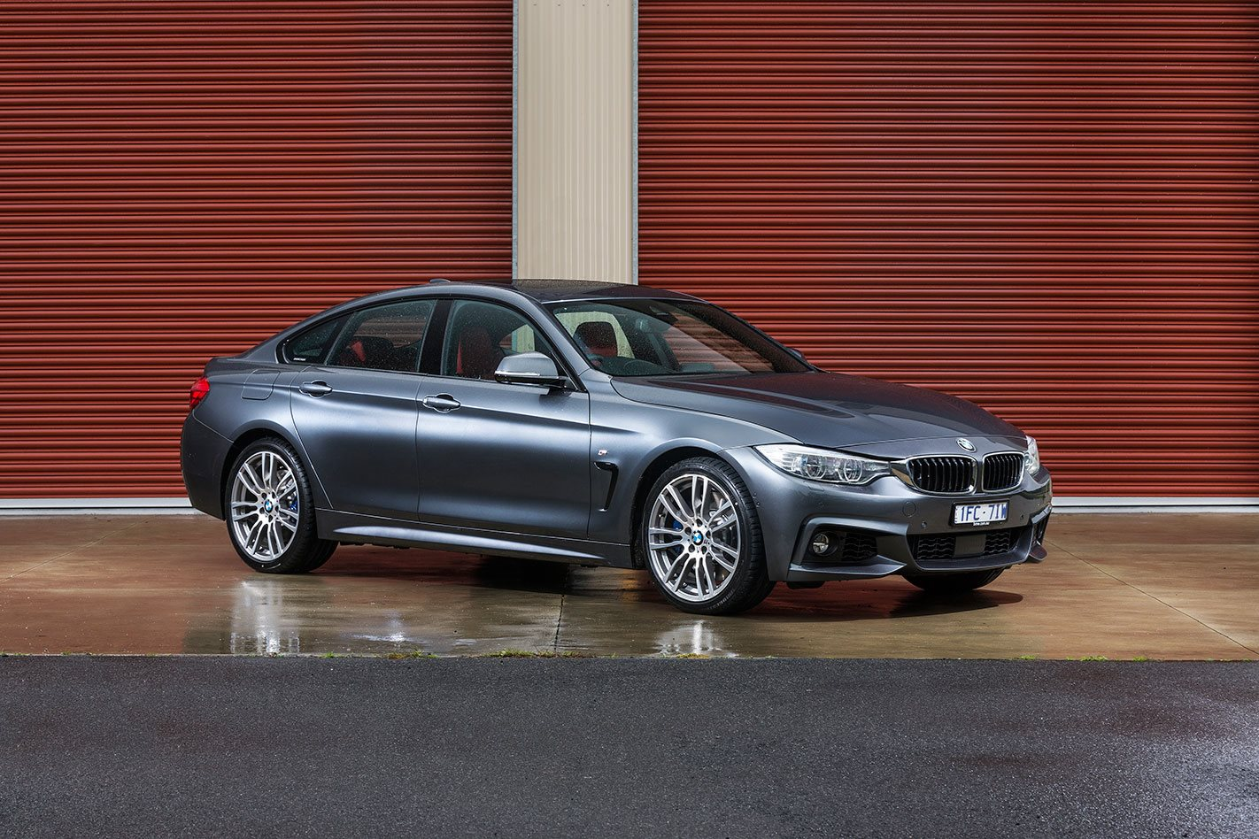 Bmw 440i Gran Coupe Review Motor
