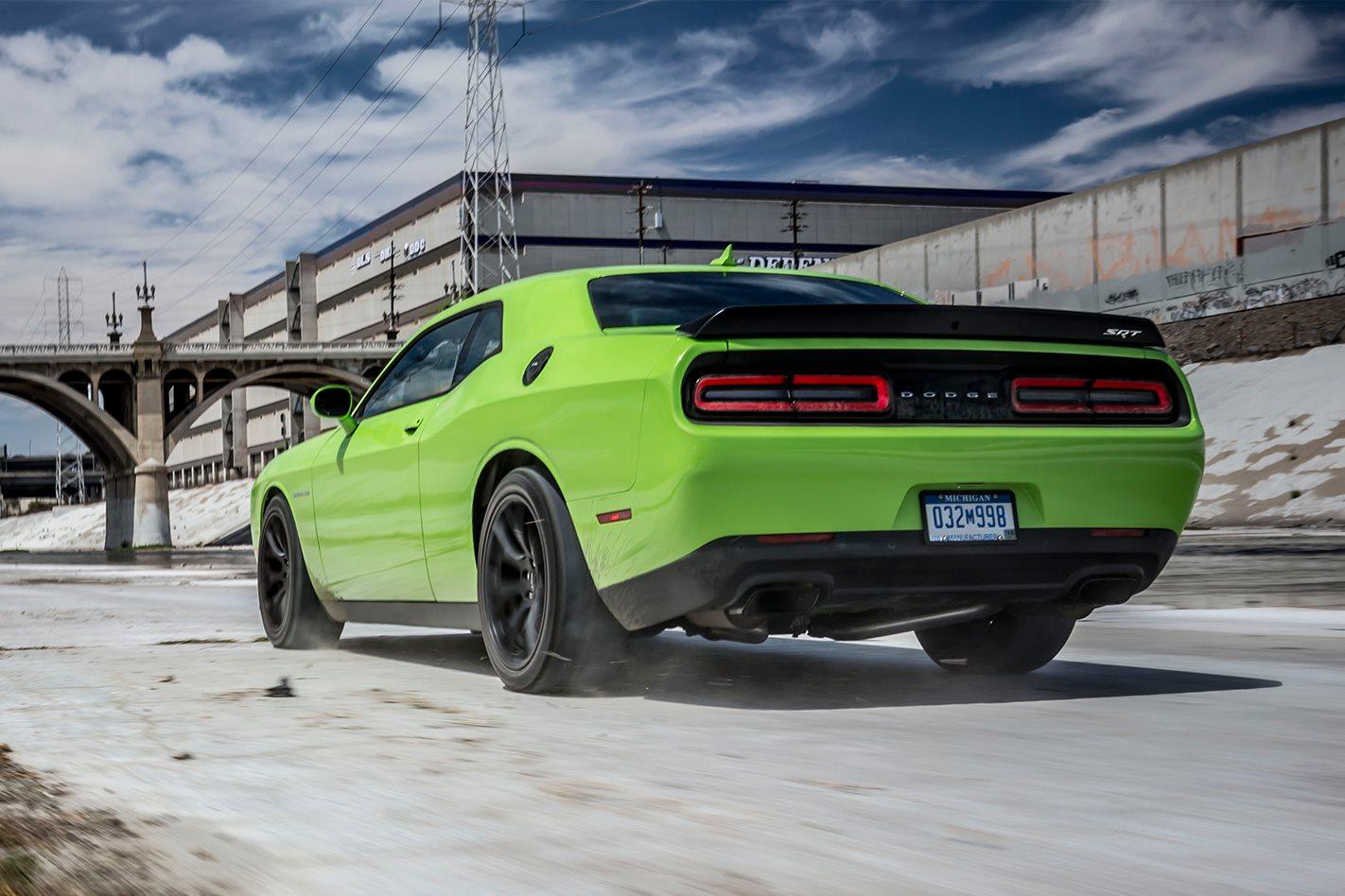 2018 dodge australia.  Australia Dodge Challenger Hellcat Available In Australia Throughout 2018 Dodge Australia L