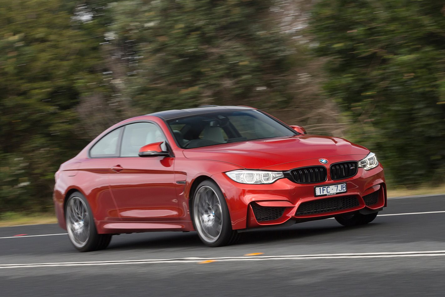 2016 BMW M4 Competition review | MOTOR