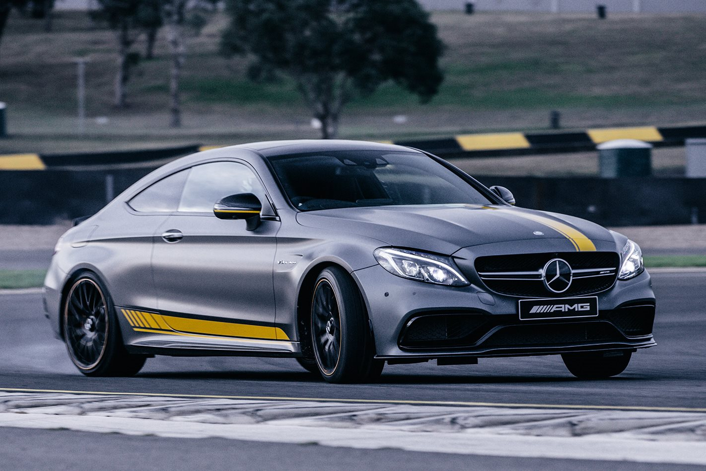 Perfect 2016 MercedesAMG C63 S Coupe Review  MOTOR