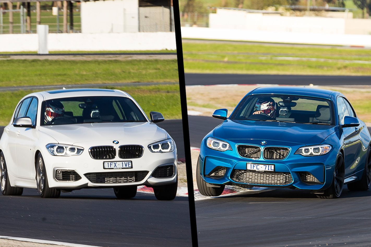 100k To Play Bmw M2 Or M140i Motor