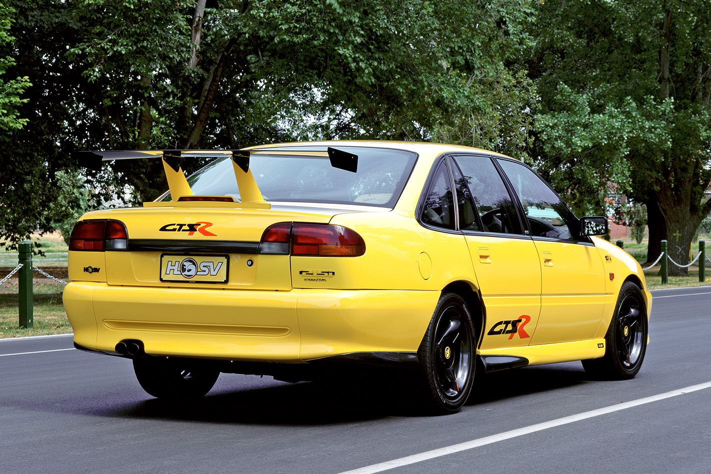 1996 HSV GTS-R for sale | MOTOR