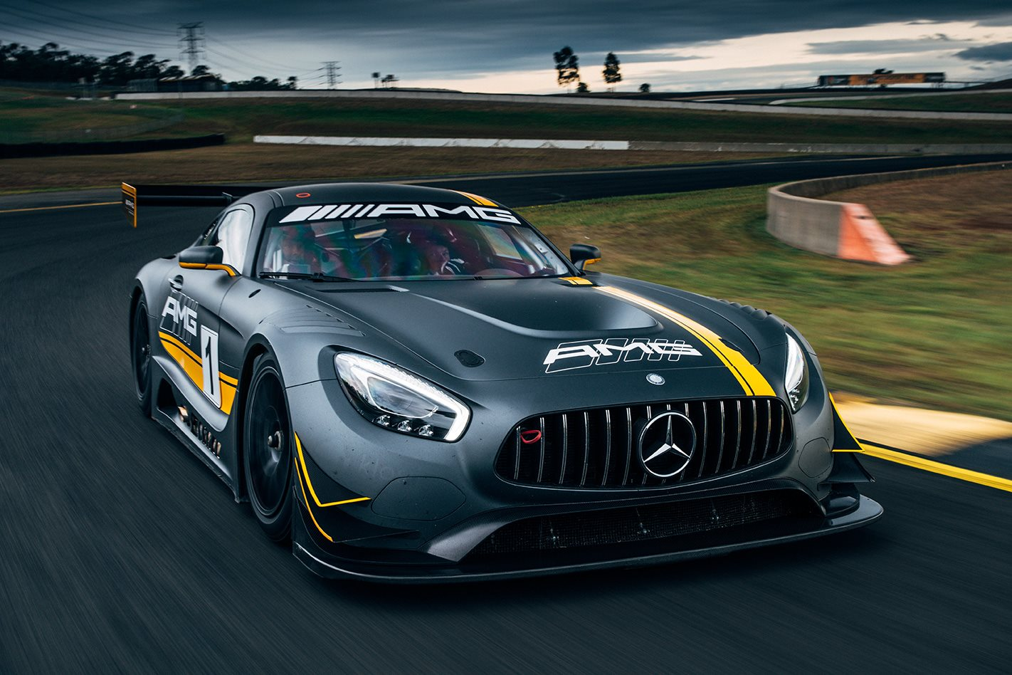 Mercedes Amg Driving Academy Australia