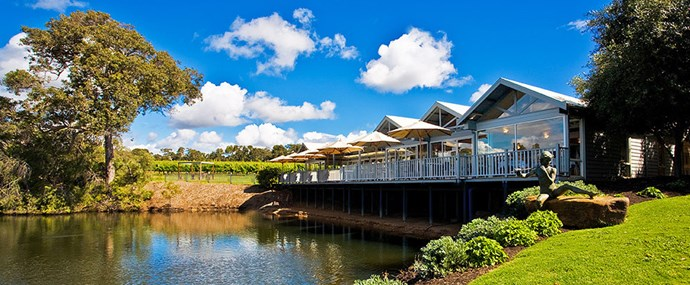 From the vino to the views, Margaret River's made for lovers