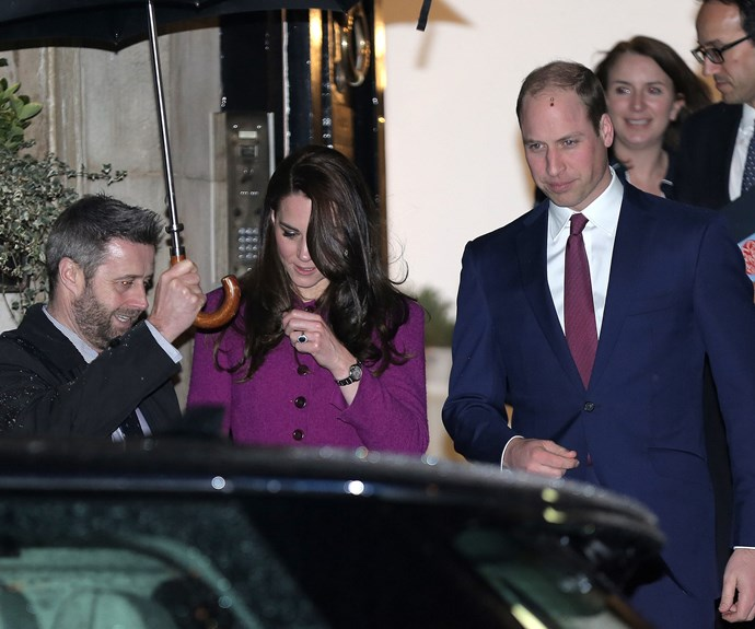 The royals have been actively doing their part to help remove the stigma surrounding mental health, in line with Children's Mental Health Week.