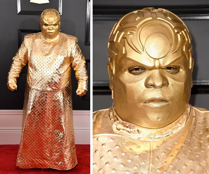 You do you, Cee Lo Green.