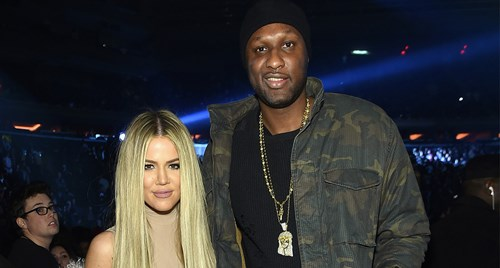 Lamar Odom tells all about marriage to Khloé Kardashian