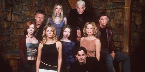 Buffy The Vampire Slayer secrets revealed