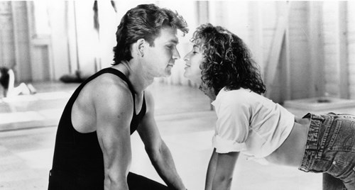 A first look at the Dirty Dancing remake
