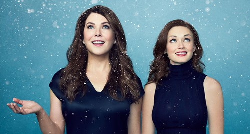 A second Gilmore Girls revival could be coming to Netflix