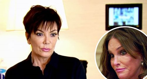 Kris Jenner hates Caitlyn Jenners new book