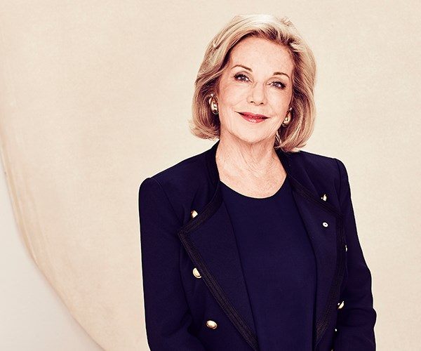 """**Ita Buttrose: Journalist, author and TV presenter**  Ita Buttrose, AO, OBE, has forged a path for women in the media, yet she admits that all her own mentors were men. """"There were no women at my level when I was starting my corporate climb,"""" she explains. """"My first role model and mentor was my father. I used to make his breakfast when he was the Editor of an afternoon newspaper and we'd talk about his work and read the papers together.""""  Other mentors followed, including Sir Frank Packer and his sons Clyde and Kerry. The most valuable lessons Ita learnt from them were, """"Go for it. Don't hesitate. Make up your mind. Love what you do. They all loved what they did. It's really important that your work makes you happy and fulfilled.""""  Ita's advice to our Women of the Future is not too different. """"Be prepared to put your hand up,"""" she says.   """"Keep pushing yourself out of your comfort zone and keep learning. No woman should ever be afraid to go after her dreams. There's an excitement in finding out how far you can push yourself and in realising that you can make a difference."""""""