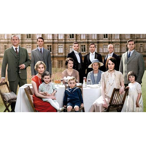 Downton abbey exhibition to open due to audience demand for Downton abbey tour tickets
