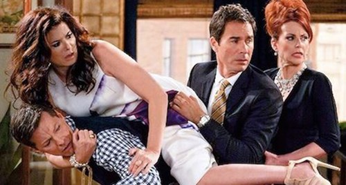 Will & Grace reunion poster: your first look