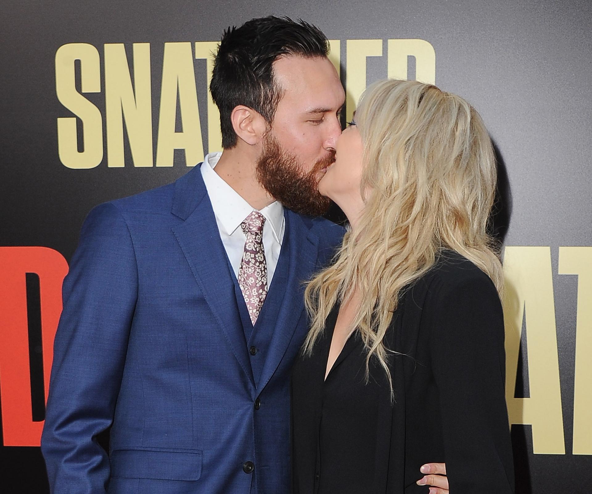 5 things to know about Kate Hudson's boyfriend Danny Fujikawa