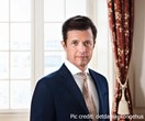 Happy 49th birthday Prince Frederik!