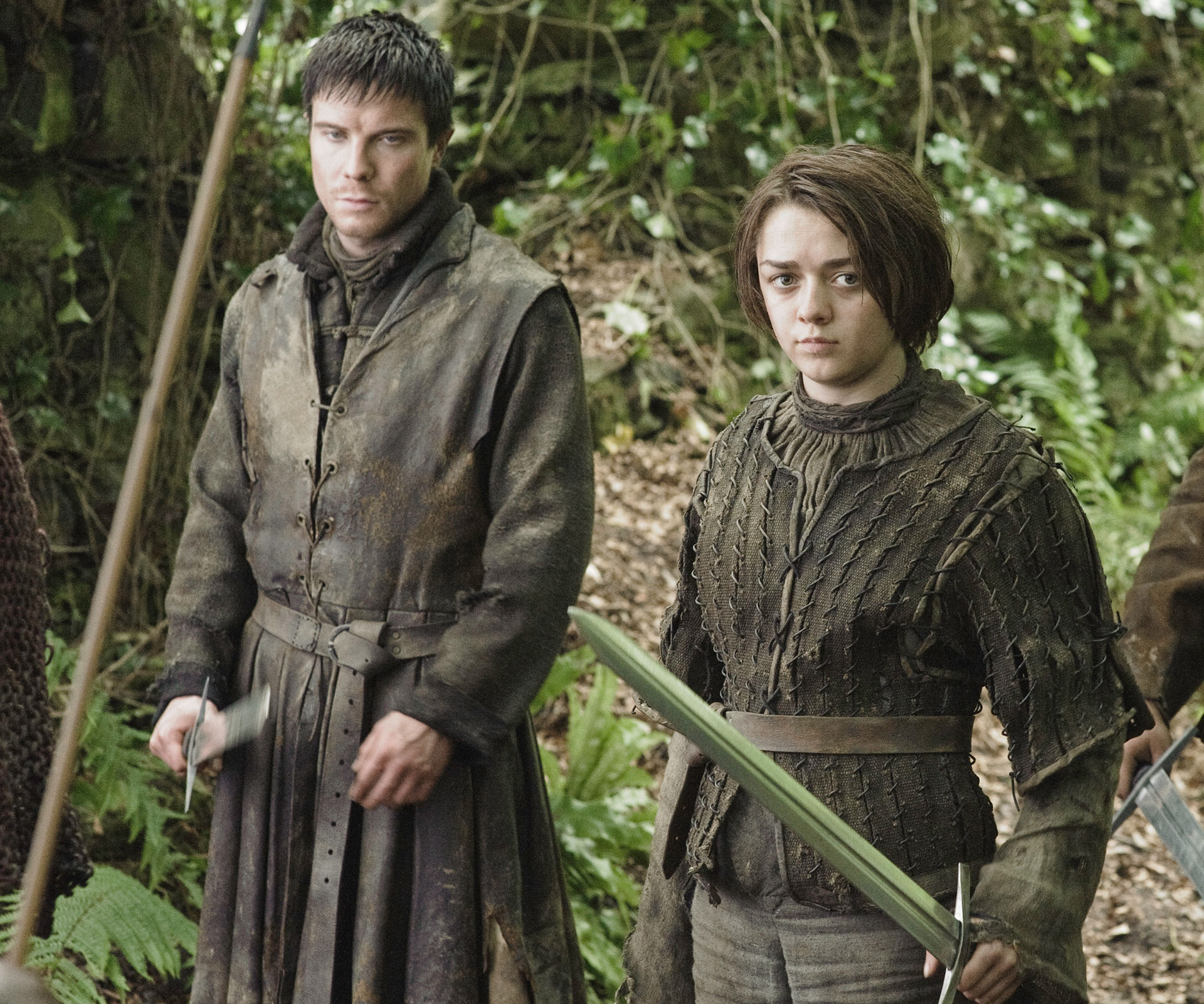 Harvard University Will Offer A Game Of Thrones-Themed Class