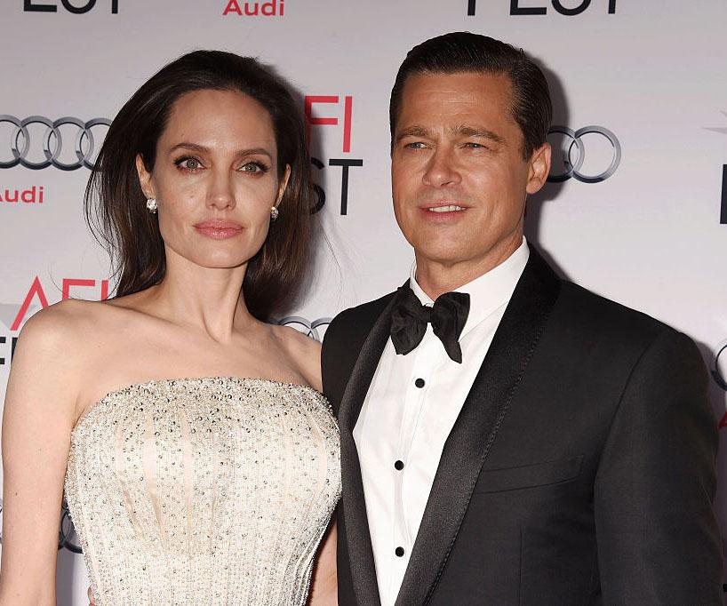 Brad Pitt & Sienna Miller Fuel More Dating Rumors