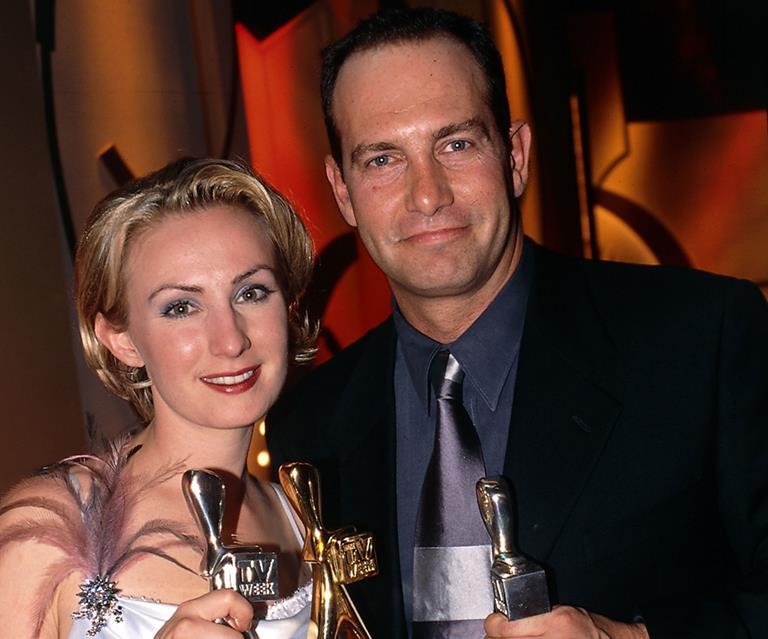 Tv Week Logie Award Winners 1990 To 1999 Tv Week