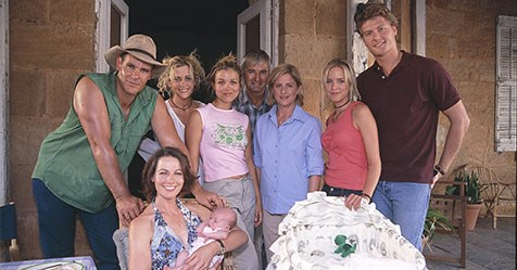 A McLeod's Daughters reunion is closer than you think