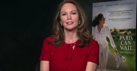 Australian Exclusive: Diane Lane on Alec Baldwin, Paris and her Hollywood legacy