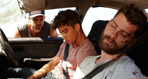 Home And Away recap: Car crash horror