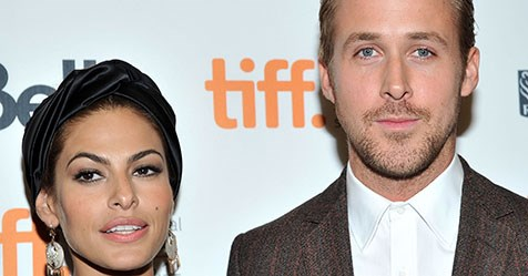 Are Ryan Gosling and Eva Mendes set to welcome their third child?