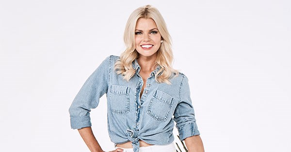 First look at Sophie Monk as the new Bachelorette