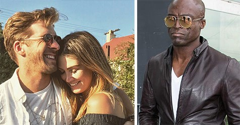 Exclusive: Delta Goodrem has dumped jealous Seal