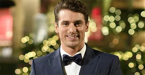 Matty J's ex enters The Bachelor mansion!