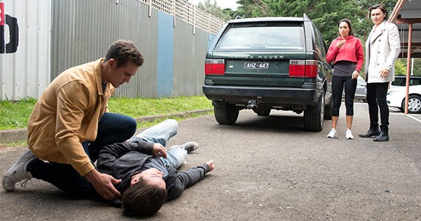 Neighbours recap: Mishti runs over Tyler!