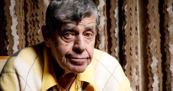 Jerry Lewis, legendary comedian and filmmaker dies at 91