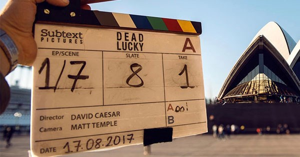 All-star Aussie cast to star in new SBS series Dead Lucky