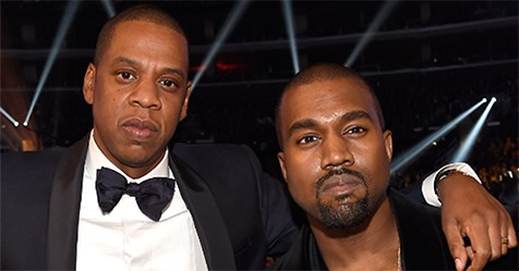 """He crossed the line..."" Jay-Z opens up about feud with Kanye West"