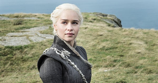 Emilia Clarke on THAT devastating Game Of Thrones death
