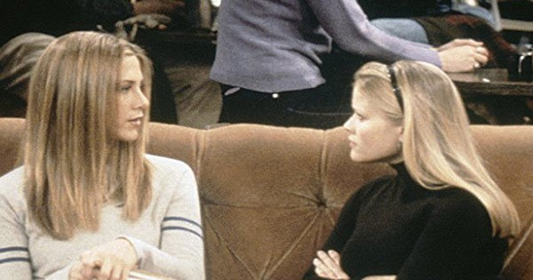 Jennifer Aniston and Reese Witherspoon confirm new TV show together