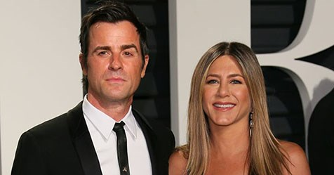 Jennifer Aniston had the most HILARIOUS response when Justin Theroux proposed
