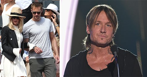 EXCLUSIVE: Keith Urban's secret rage over THAT kiss with Alexander Skarsgard and what Nicole Kidman did next