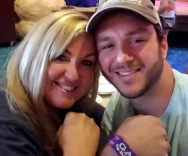 Las Vegas shooting victim saved wife's life before he was killed