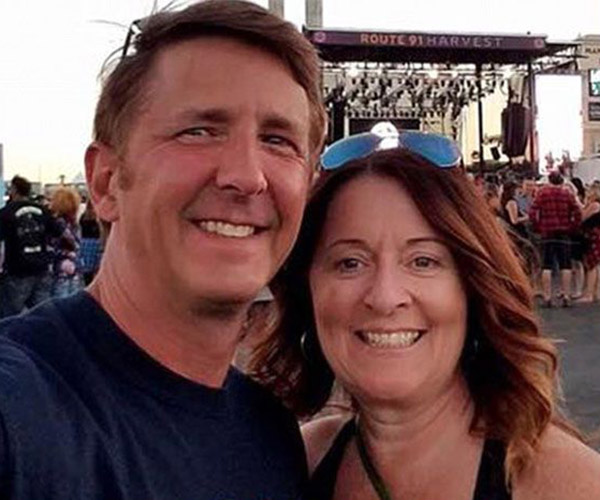 The faces and stories of the Las Vegas shooting victims