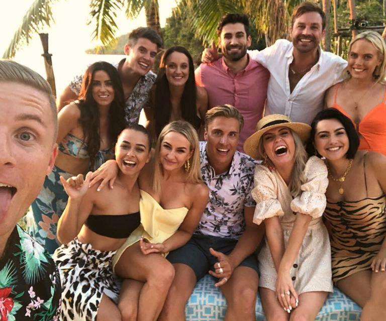 bachelor in paradise 2020 cast usa