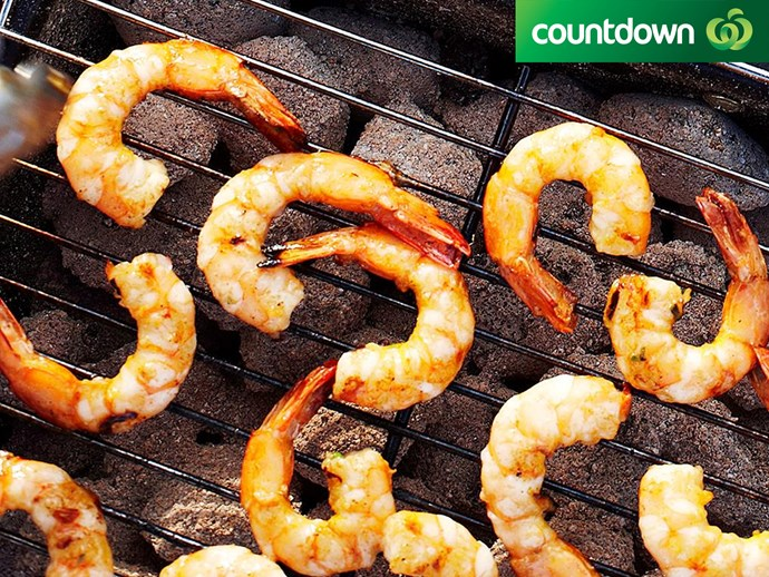 "Dig into these [barbecued spiced prawns](http://www.foodtolove.co.nz/recipes/barbecued-spiced-prawns-4070|target=""_blank"")"