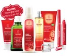 Win the full Weleda Pomegranate Range with The Australian Women's Weekly