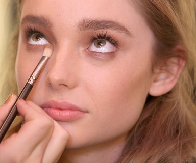 A beginner's guide to a makeup routine