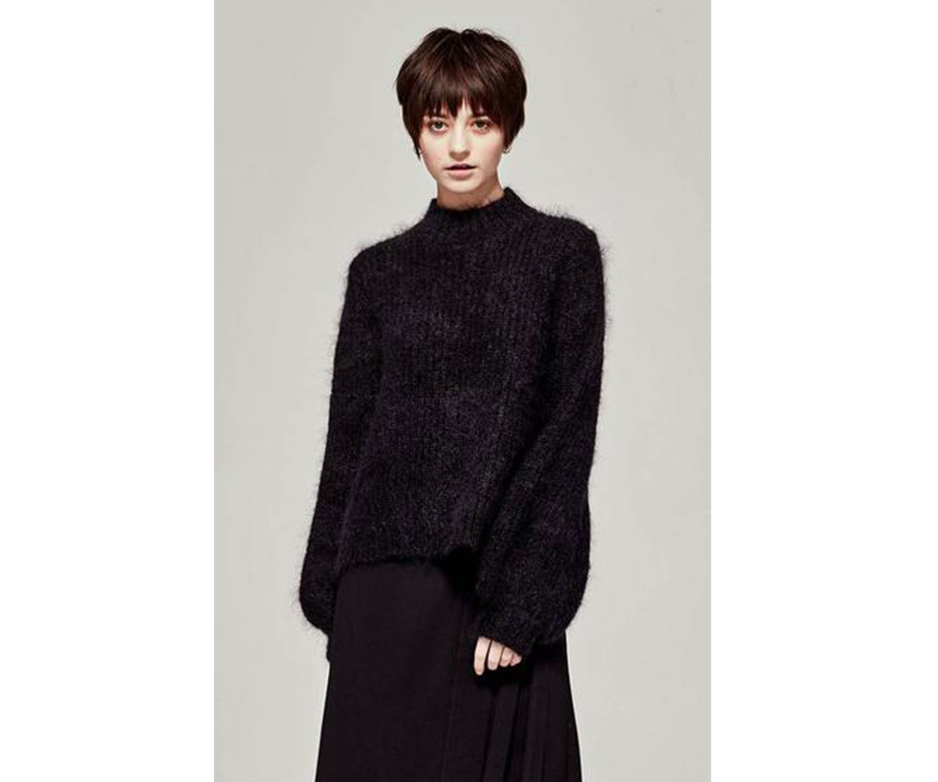 Marle Mimi Jumper, $350 by Sisters and Co
