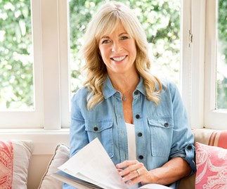 Annabel Langbein reveals the secrets to her success