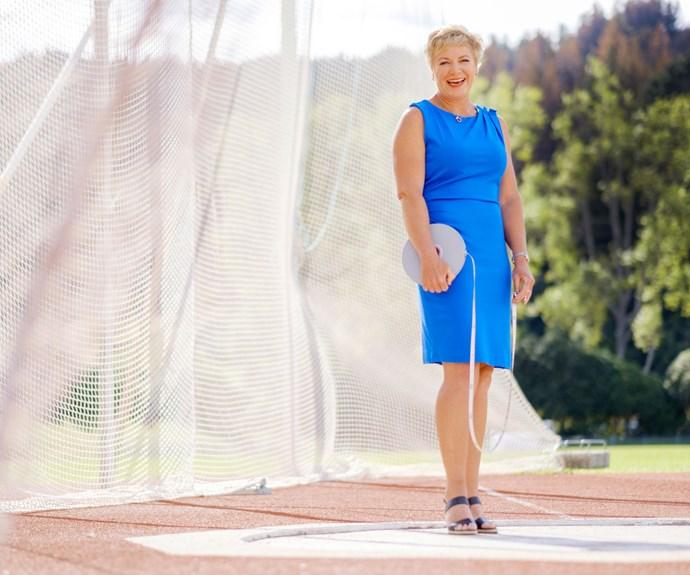 The woman inspiring New Zealand's para-athletes